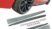 Extensii Praguri BMW Seria 3 F30 F31 2011-2019