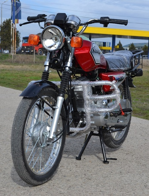Extreme Ride Fc125  Livrare Rapida