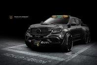 Exy Monster X Concept de la Carlex Design