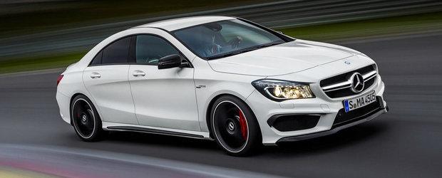 Fabrica Mercedes-Benz din Ungaria a bagat si schimbul 3 ca sa faca fata cererii