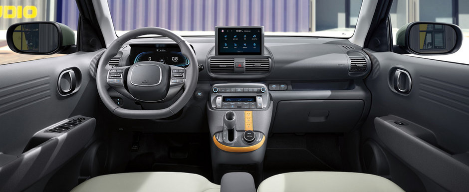 Face masinile Dacia sa para din secolul trecut. Daca de maine se vinde si in Romania, noul Sandero Stepway isi pierde toti clientii