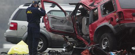Faci accident auto, esti obligat imediat sa refaci ITP-ul: cum ti se pare noua lege?