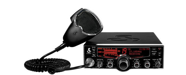 Falcon Electronics  lanseaza Cobra 29 LX EU, statia radio CB cu diagnoza inclusa si reglaje facile