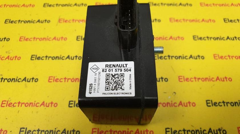 FALCON Sirena Alarma Renault Kadjar 1.5 DCi, 8201579504, 4152S,