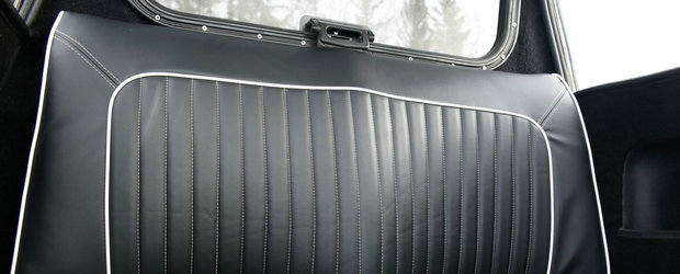 Fanii BMW vor avea un soc. Masina bavareza ascunde acum sub capota un motor de Volkswagen si e de vanzare