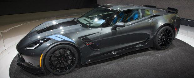 Fanii Corvette sa ciuleasca urechile: un nou model ZR1 este pe drum!
