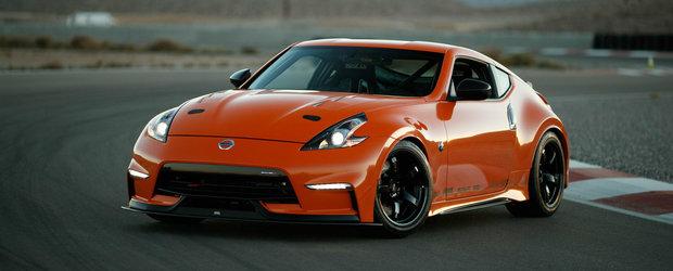 Fanii Nissan sunt de acord. Daca ar avea motorul asta sub capota, 370Z-ul s-ar vinde ca painea calda