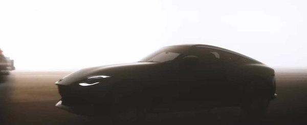 Fanii Nissan sunt in extaz. Japonezii tocmai au anuntat printr-un clip VIDEO un succesor pentru 370Z