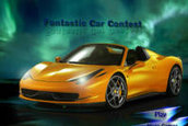 Fantastic Car Contest