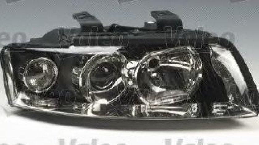 Far AUDI A4 Avant (8E5, B6) (2001 - 2004) VALEO 088533 piesa NOUA