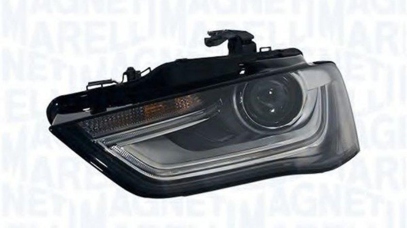 Far AUDI A4 Avant (8K5, B8) (2007 - 2015) MAGNETI MARELLI 711307024094 piesa NOUA
