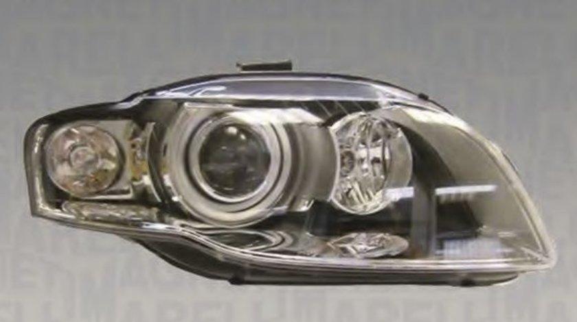 Far AUDI A4 Cabriolet (8H7, B6, 8HE, B7) (2002 - 2009) MAGNETI MARELLI 711307022675 piesa NOUA