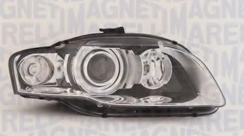 Far AUDI A4 Cabriolet (8H7, B6, 8HE, B7) (2002 - 2009) MAGNETI MARELLI 711307022680 piesa NOUA