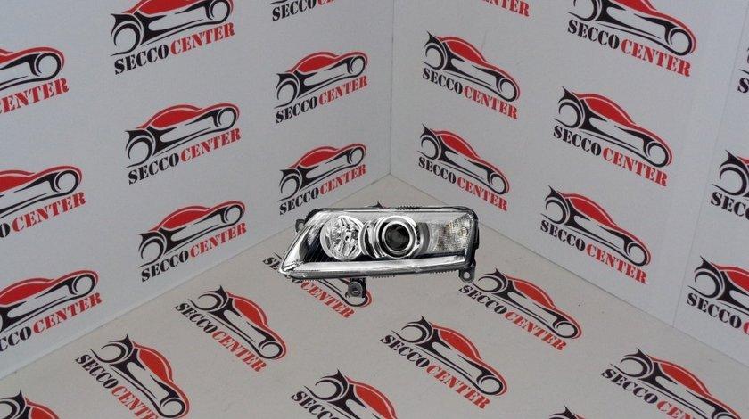 Far AUDI A6 2004 2005 2006 2007 2008 Bi Xenon stanga