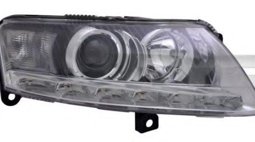 Far AUDI A6 (4F2, C6) (2004 - 2011) TYC 20-12427-06-9 produs NOU