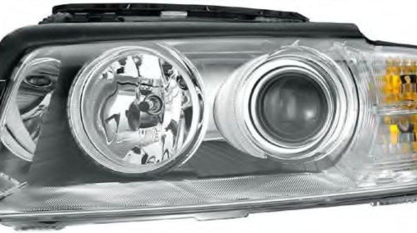 Far AUDI A8 (4E) (2002 - 2010) HELLA 1ZS 008 540-661 - produs NOU