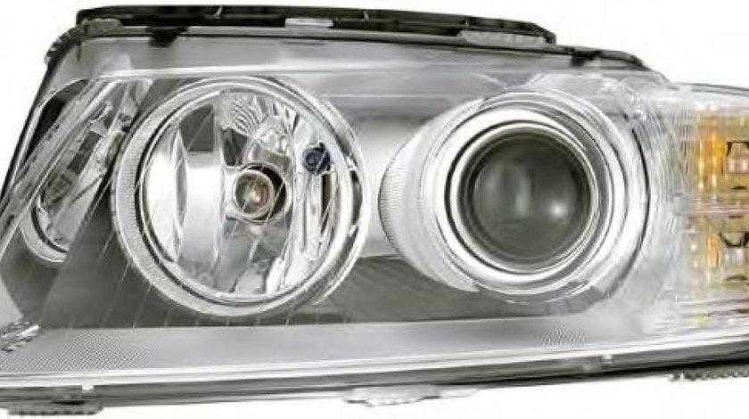 Far AUDI A8 (4E) (2002 - 2010) HELLA 1ZS 009 236-531 - produs NOU