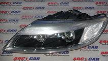 Far bi-xenon stanga Audi Q7 4L 2005-2010 cod: 4L09...