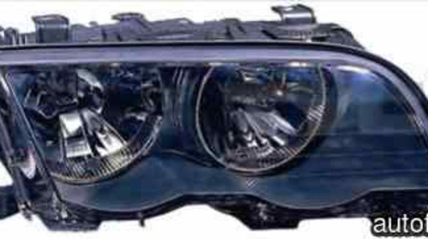 Far BMW 3 Cabriolet (E46) TYC 20-0013-01-2