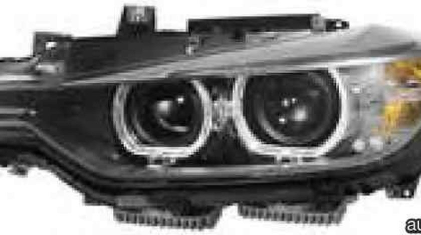 Far BMW 3 (F30, F35, F80) HELLA 1ZS 354 983-211