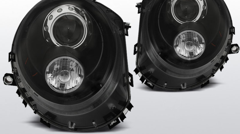 Far BMW MINI (COOPER) 2006-2014 negru