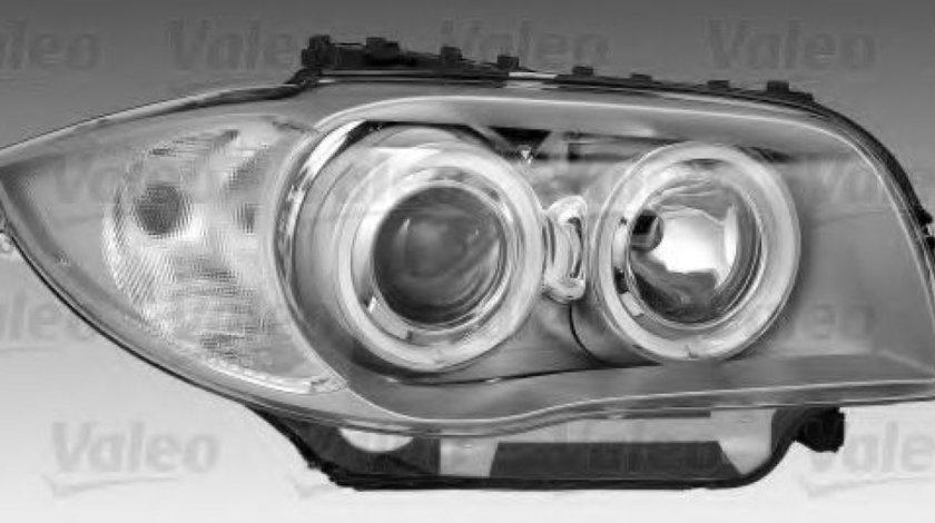Far BMW Seria 1 (E87) (2003 - 2013) VALEO 043911 produs NOU
