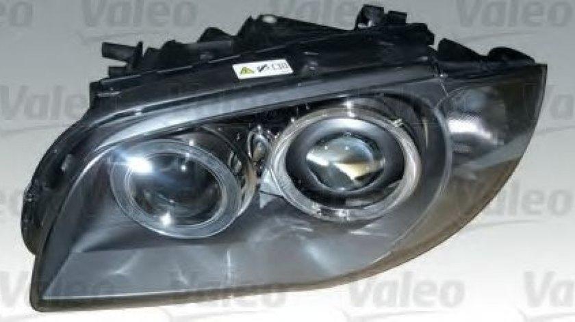 Far BMW Seria 1 (E87) (2003 - 2013) VALEO 044283 produs NOU