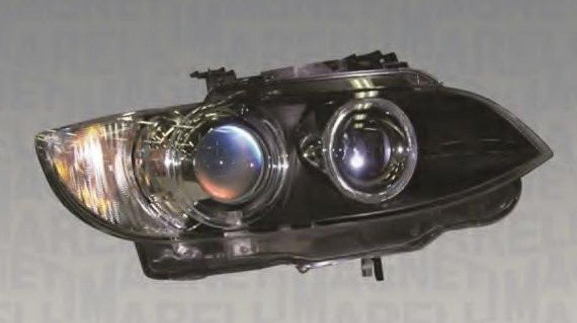 Far BMW Seria 3 Cabriolet (E93) (2006 - 2013) MAGNETI MARELLI 711307022630 piesa NOUA