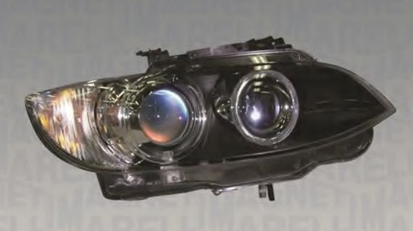 Far BMW Seria 3 Cupe (E92) (2006 - 2013) MAGNETI MARELLI 711307022630 piesa NOUA