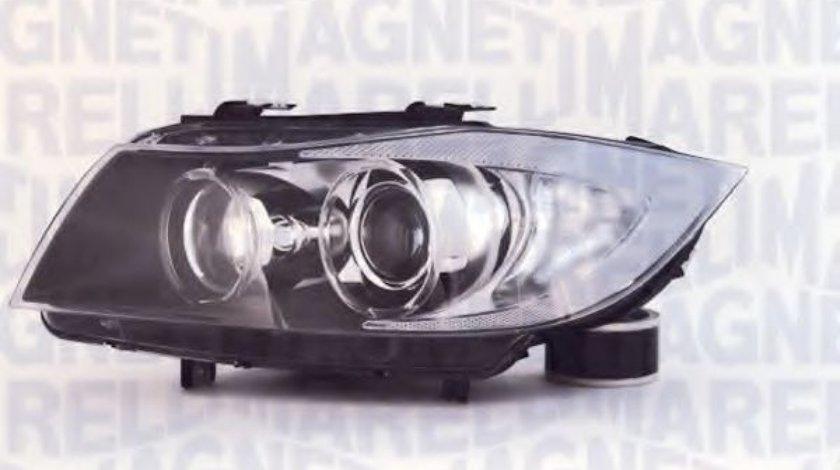 Far BMW Seria 3 (E90) (2005 - 2011) MAGNETI MARELLI 719000000011 piesa NOUA