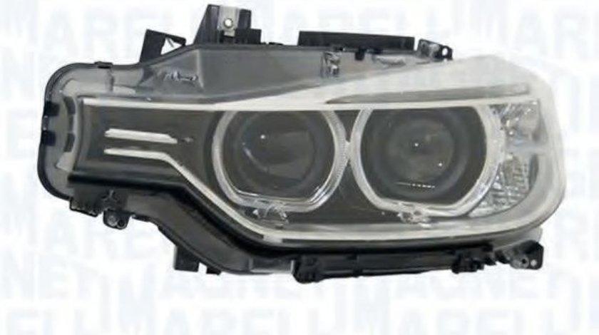Far BMW Seria 3 (F30, F35, F80) (2011 - 2016) MAGNETI MARELLI 719000000045 - produs NOU
