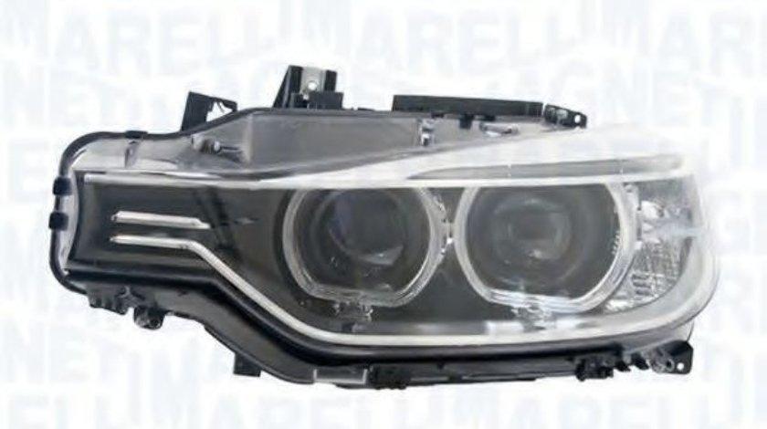 Far BMW Seria 3 (F30, F35, F80) (2011 - 2016) MAGNETI MARELLI 719000000052 - produs NOU