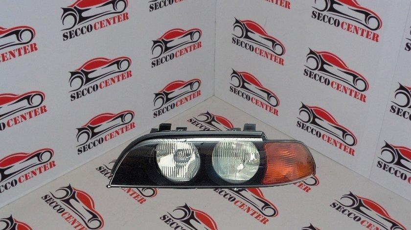 Far BMW Seria 5 E39 1995 1996 1997 1998 1999 2000 stanga