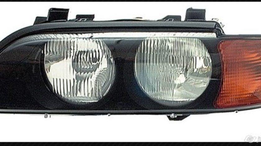 Far BMW Seria 5 E39 inainte de 2002