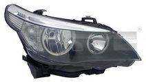 Far BMW Seria 5 (E60) (2003 - 2010) TYC 20-0937-05...