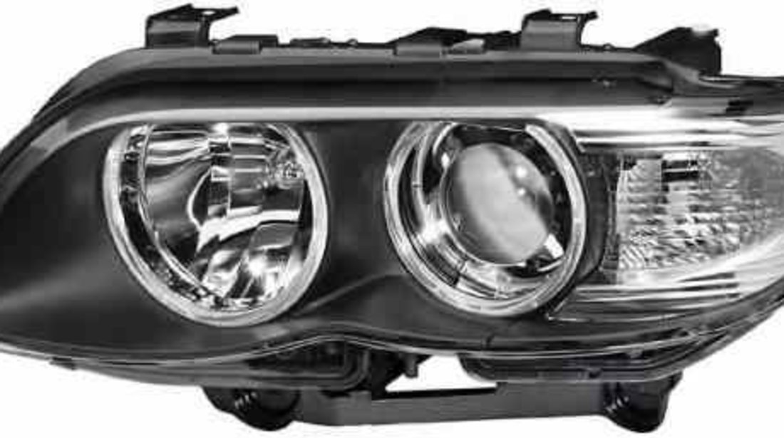 Far BMW X5 E53 HELLA 1EL 224 485-411
