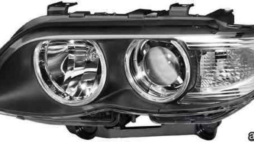 Far BMW X5 (E70) HELLA 1EL 224 486-211