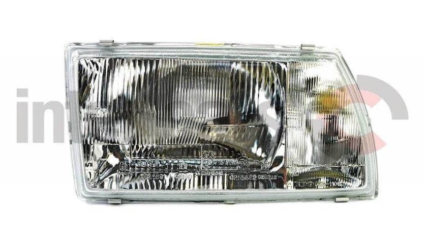 Far CITROËN C15 VD- Producator DEPO 552-1101L-LD-EC