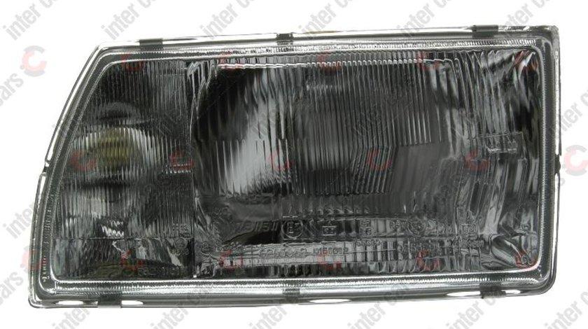 Far CITROËN C15 VD- Producator DEPO 552-1101R-LD-EC