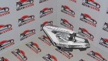 Far Citroen C4 Picasso 2007 2008 2009 2010 2011 20...
