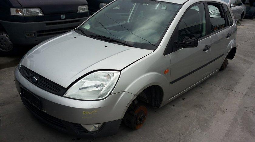 far cu becuri si motoras Ford Fiesta V 1.4tdci an de fabricatie 2002 2003 2004 2005
