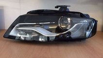 Far cu led Audi A4 2010 - bixenon STG