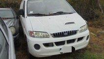 Far cu semnalizare hyundai h1 2001