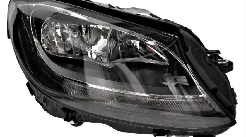 Far Dreapta Am Mercedes-Benz C-Class W205 2014-2018 A2058200261