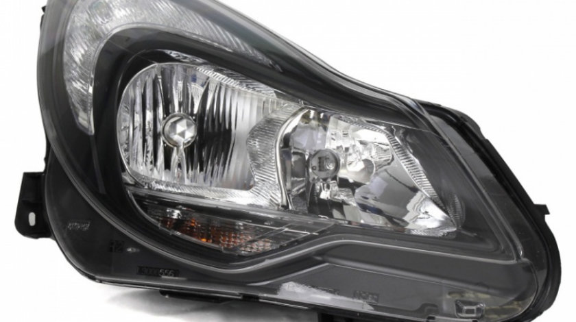 Far Dreapta Am Opel Corsa D 2011-2014 13446802