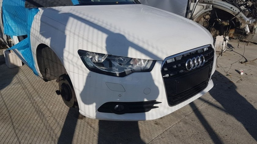 Far dreapta Audi A6 4G C7 2012 variant 2.0 tdi
