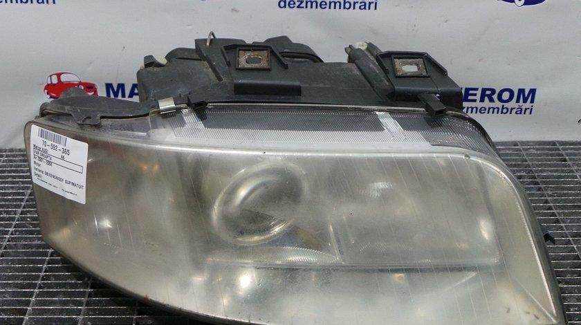 FAR DREAPTA AUDI A6 A6 - (2001 2004)