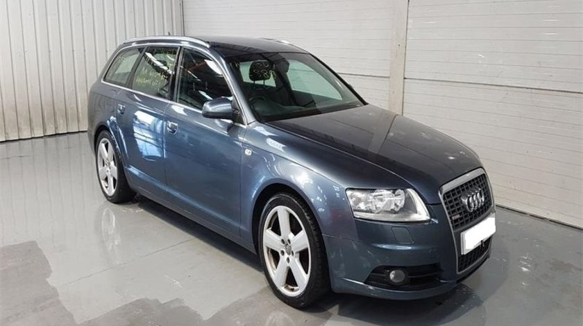 Far dreapta Audi A6 C6 2007 Sedan 2.0 FSi