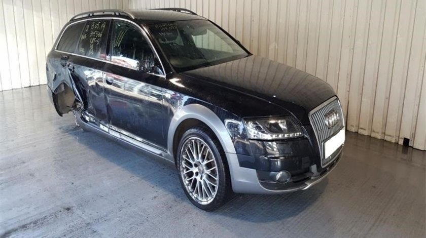 Far dreapta Audi A6 C6 2009 Allroad 2.7 TDi
