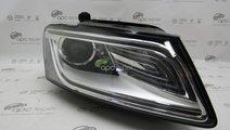 Far dreapta Bi-xenon Adaptive Neon Audi Q5 8R cod ...